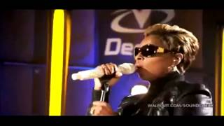 Mary J. Blige Be Without You (Smooth Version)