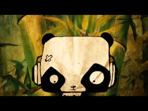 Panda Dub - Bamboo Roots - Full Album