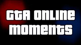 GTA Online Moments