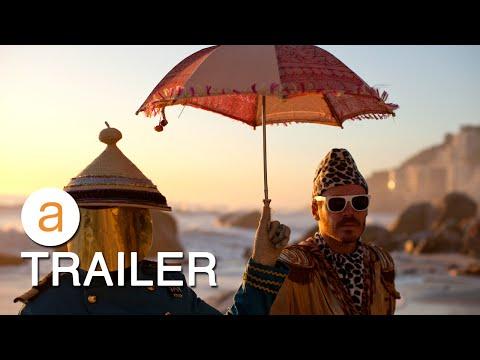Afripedia: South Africa - Trailer