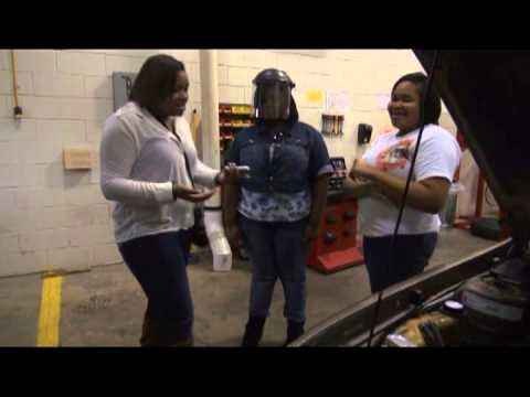 CareerSafe Video Apalachee High School 2013