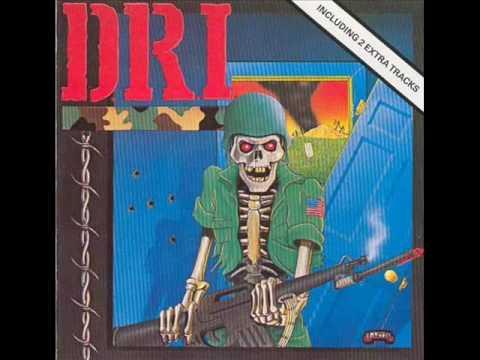 Dri - No Sense