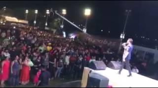 Mika Singh Live Song Chori In jaipur Rajasthan Nice Performance...