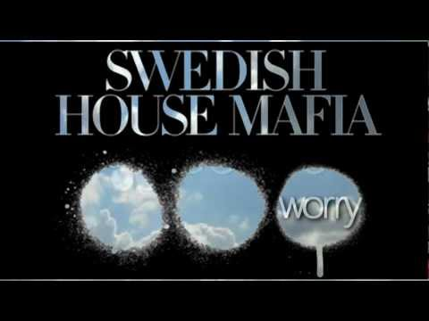 Don't You Worry Child - Swedish House Mafia (ft. John Martin) (hd) Lyric Video. video
