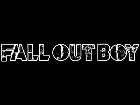 Uma Thurman -  Fall Out Boy (CLEAN)