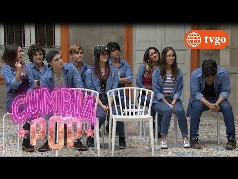 Cumbia Pop 23/01/2018 - Cap 16 - 4/5