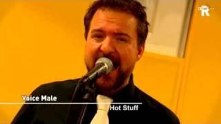 Watch Voice Male Hot Stuff video