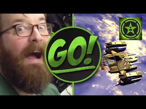 Achievement Hunter Presents: GO! #53