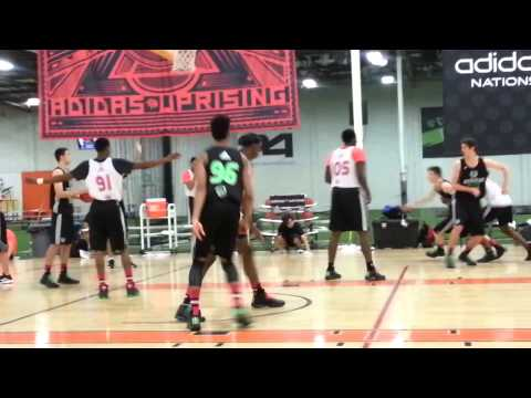 2014 adidas Nations: Asia Pacific #2