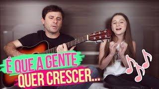 download musica Era Uma Vez - Kell Smith Cover Julia Jubz