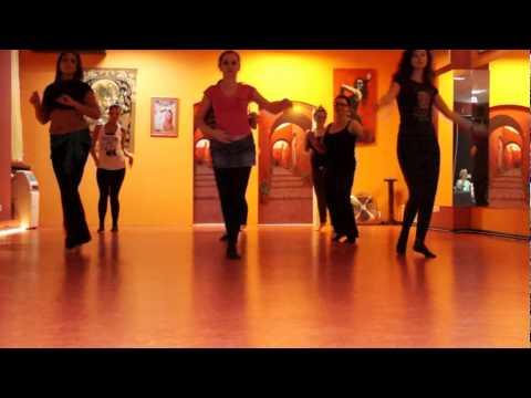 Akademia Tańca Alhambra - Kurs Tańca Liniowego