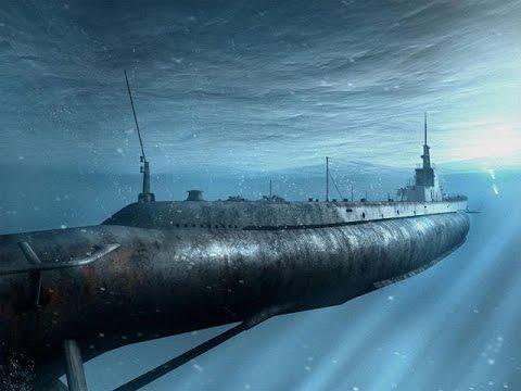 Тайна субмарины U-352. Роковая ошибка капитана