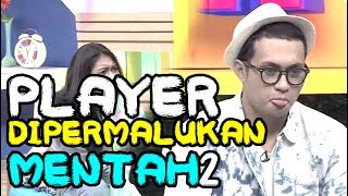 Download Lagu PLAYER DIPERMALUKAN MENTAH2 - Rumah Uya 26 Juli 2017 Gratis STAFABAND