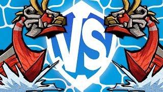 Zelda: The Wind Waker Randomizer Versus Race - Episode 12
