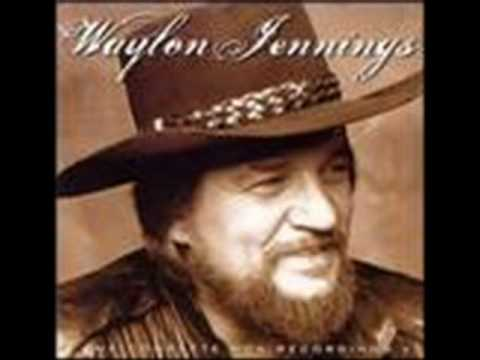 Waylon Jennings - San Francisco Mabel Joy