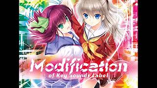 Modification Of Key Sounds Label DISC3