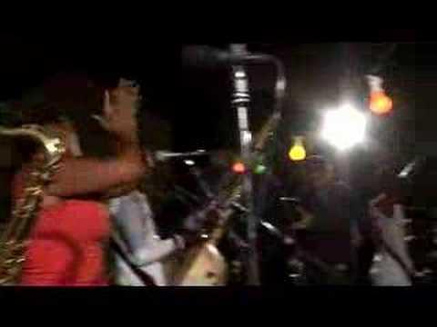 King Kora Gambia Tour 2007 Part II