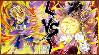UUB vs KYABE 2018 | Batalla de Rap | (DBGT/DBS) | Revenge Of My Music