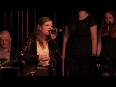Vocalshop Anya Straatman - This Time Lara Hoevenaar