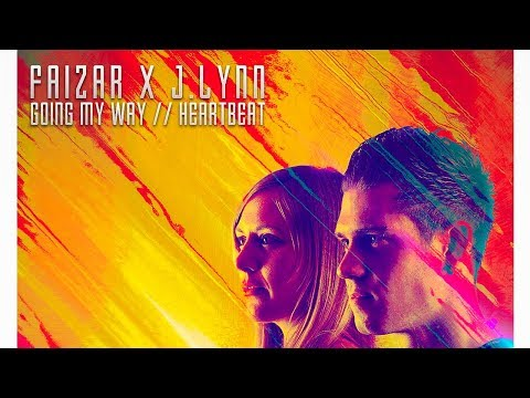 Faizar & J.Lynn - Going My Way [Fusion 374]