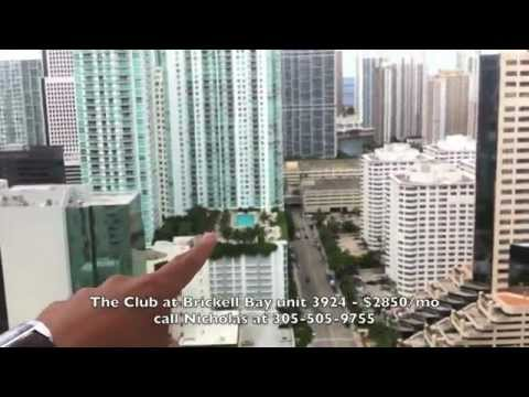 brickell miami apartments for rent