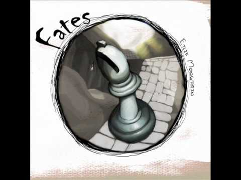 Erik Mongrain - Fates