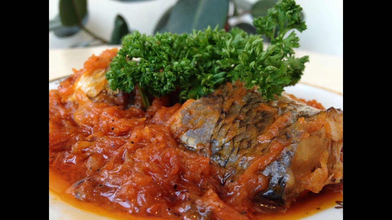 Треска под маринадом классический рецепт на сковороде пошагово в