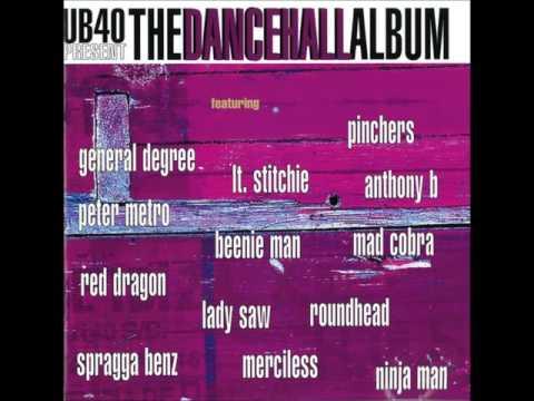 UB40 & Red Dragon - More Love