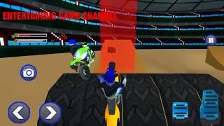 Moto GT Racing Stunts #Bike Racing Games 2018 #Bike Games Download #Free Bike Race Ga  | CAR RACING