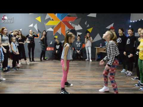 МЭРИ VS KSЮ (WIN) | FINAL DANCEHALL KIDS 1X1| ЯD2 | Я ЕСТЬ DANCEHALL PRESELECTION | ROSTOV