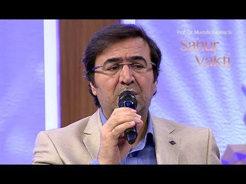 Sahur Vakti 20. Bölüm- Mustafa Demirci / Aşkınla Yandır