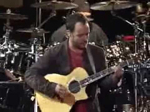 Dave Matthews Band - Anyone Seen The Bridge - Ants Marching - Buenos Aires 2008 Pepsi Music