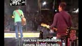PETERPAN DI DAGO PLASA BANDUNG ( LIVE ) - TAK BISAKAH