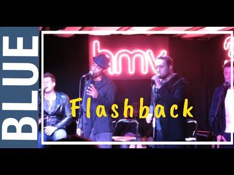 Blue - Flashback