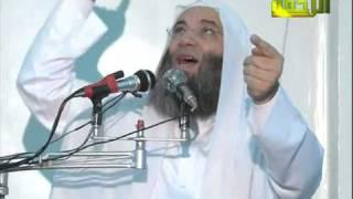 خطبة الجمعة (آثار الذنوب والمعاصى) للشيخ محمد حسان