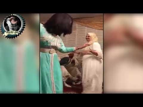 رقص مغربي ساخن نار اجمل مؤخرة +18 thumbnail