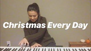 David Archuleta Christmas Every Day Piano