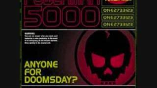Watch Powerman 5000 Megatronic video