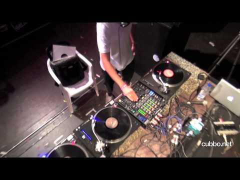 Full Videoset Horacio Cruz - Electrobeach 2012 - Benidorm