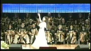 Worthy Judy Jacobs Angel Renee Ministry Prophetic Dance Christ Temple Church Worship