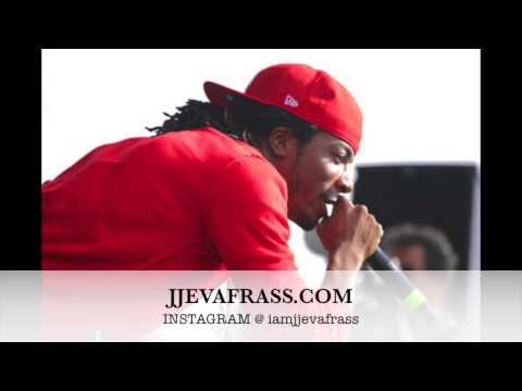 Gyptian - Girls Dem Love Me | Da Stage Riddim | May 2013