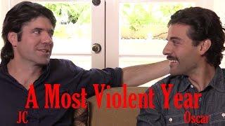 DP/30: A Most Violent Year, J.C. Chandor & Oscar Isaac