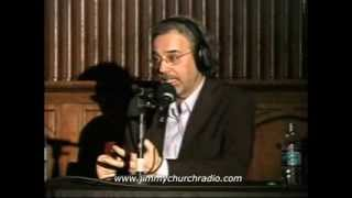 Ep.26 FADE to BLACK Jimmy Church w/ Richard Dolan UFOs 21st Century LIVE on air