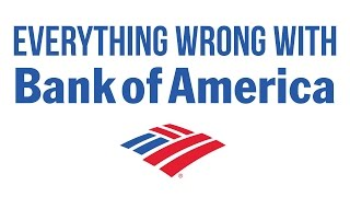 Mahk vs Bank of America