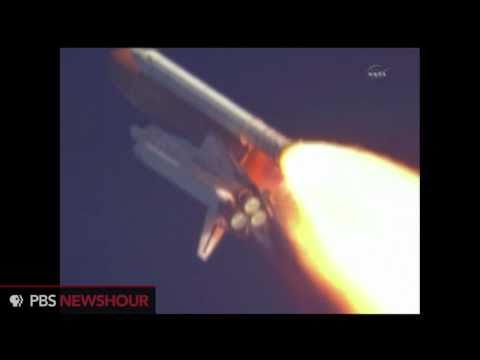 NASA Shuttle Launch: Watch Space Shuttle Discovery