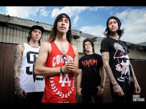 Top 10 Rock Metal Bands 2014