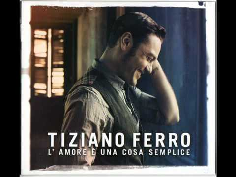 Tiziano Ferro - La Fine