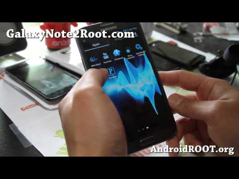 Jelly Bomb ROM for Rooted Sprint Galaxy Note 2!