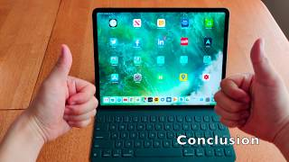 2019 iPad Pro 12.9 inch review as laptop replacement