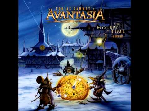 Avantasia - Black Orchid